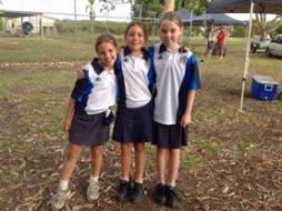 Cooloola schools triathlon