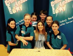 Gympie Primary Leaders' Day