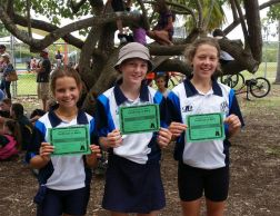 MVSC triathlon teams